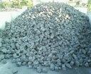 【お買い物マラソン1215送料無料】中玉燃料コークス20kg入り(石炭コークス)