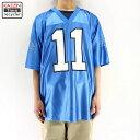 ショッピング衣装 2000s NFLライオンズフットボールTシャツ★アメリカ古着アメカジ古着メンズ 古着中古 ユーズドXLサイズ Lサイズ 大きいサイズ ブルーゲームジャージビッグ プレゼント ギフト 衣装