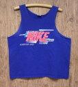90sNIKEタンクトップ★★★90's1990年代ナイキタンクトップアメリカ古着アメカジ古着アメリカ製USA製メンズ古着中古MサイズLサイズスポーツ物