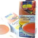 カレティージャ ガスパチョ【クール便でお届け】【夏の冷たいトマトスープ!!】