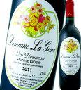 【新酒先行予約11月17日以降お届け】ドメーヌ・ラ・グラーヴ・ヌーヴォー・ルージュ 2016【フランス】【赤ワイン】【750ml】【ライトボディ】【Domaine La Grave】 【ヌーヴォー】「ボジョレーヌーボー 2016」|ワイン ぶどう酒 葡萄酒 内祝い お祝い