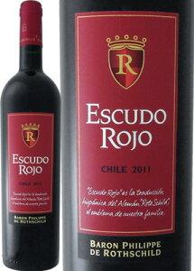 エスクード・ロホ バロン・フィリップ・ド・ロスチャイルド 赤ワイン フルボディ