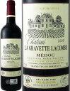 シャトー・ラ・グラヴェット・ラコンブ 2009【フランス】【赤ワイン】【750ml】【ミディアムボディ寄りのフルボディ】【辛口】