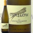 フォリス・スワロー・ゲヴェルツトラミネール【アメリカ】【白ワイン】【750ml】【オレゴン】【Foris】