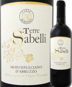 ィーノ・サベッリ・モンテプルチアーノ・ダブルッツォ イタリア 赤ワイン ミディアムボディ