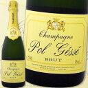 シャンパーニュ・ポル・ジェス・ブリュット シャンパン スパーク ぶどう酒