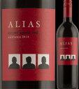 エイリアス・シークレット・エージェント・レッド2014|ワイン 赤ワイン ぶどう酒 葡萄酒 スティル