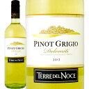 白ワイン辛口ノシオ・テッレ・デル・ノーチェ・ピノ・グリージョ