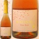 マティナル・ロゼ・ブリュット ロゼスパークリングワイン ミディアムボディ スパーク ぶどう酒