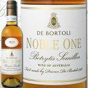デ・ボルトリ・ノーブル・ワン 2013【オーストラリア】【白ワイン】【375ml(ハーフ)】【フルボディ】【甘口】【ラッピング不可】【ギフトBOX不可】