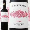 ハートランド・シラーズ 2014オーストラリア 赤ワイン 750ml フルボディ|ホームパーティー