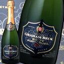 グラハム・ベック・ブラン・ド・ブラン 2013【南アフリカ共和国】【白スパークリングワイン】【750ml】【辛口】