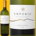 フィリアート・エンポリオ・ビアンコ 2015【イタリア】【白ワイン】【750ml】【ミディアムボディ】【辛口】