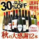 【送料無料】240セット限定!限界突破30%以上OFF!秋の大感謝祭スペシャル12本セット!