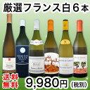 【送料無料】第91弾!特大感謝の厳選フランス白ワイン