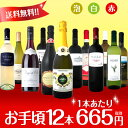 【送料無料】第38弾!1本あたり665円(税別)!スパークリ...