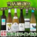 【送料無料】第77弾!京橋ワイン厳選!これぞ極旨辛口白ワイン!『白ワインを存分に楽しむ!』味わい深い