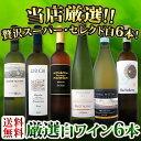 【送料無料】第79弾!京橋ワイン厳選!これぞ極旨辛口白ワイン!『白ワインを存分に楽しむ!』味わい深い