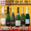 【送料無料】第94弾!ベスト・オブ・スパーク!京橋ワイン厳選...