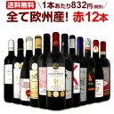 ワイン 【送料無料】第107弾!超特大感謝!≪スタッフ厳選≫