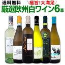[クーポンで10%OFF]ワイン 【送料無料】第112弾!当店厳選!これぞ極旨辛口白ワイン!
