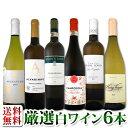 【送料無料】第97弾!当店厳選!これぞ極旨辛口白ワイン!『白...