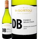白ワイン 辛口 デ・ボルトリ・DB・セミヨン・シャルドネ(最新ヴィンテージ)【オーストラリア】【白ワイン】【750ml】【ライトボディ】【辛口】