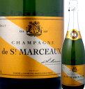 ナ・ド・サン・マルソー・シャンパーニュ・ブリュット ポーター フランス スパークリングワイン フルボディ