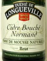 ロングヴィル シードル・ブーシェ・ノルマン・ブリュット フランス スパークリングワイン