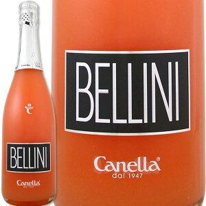 ッラ・ベリーニ・フルーツ・スパークリング・カクテル イタリア フルーツスパークリングワイン ミディアムボディ