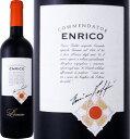 ファットリア・レオナーノ・コマンダトール・エンリコ・ロッソ 2009【イタリア】【赤ワイン】【750ml】【ミディアムボディ寄りのフルボディ】【辛口】