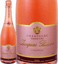 なんと!特級グラン・クリュのしかもピノ100%からなる高級ロゼ・シャンパン!!