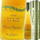 エロイカ・リースリング・アイスワイン 2006(375ml)【アメリカ】【白ワイン】【375ml(ハーフ)】【ミディアムボディ】【甘口】【ラ...