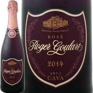 ロジャー・グラート・カヴァ・ロゼ シャンパン ドンペリ・ロゼ スパーク スペイン ロゼスパークリングワイン
