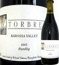 トルブレック・ラン・リグ 2006【オーストラリア】【赤ワイン】【750ml】【フルボディ】【辛口】