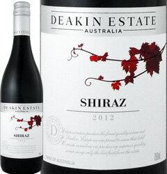 ディーキン・エステート・シラーズ オーストラリア 赤ワイン ミディアムボディ クリスマス プレゼント