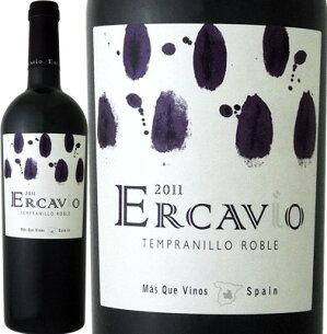 エルカビオ・ロブレ パーカー スペイン 赤ワイン ミディアムボディ
