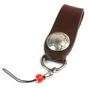 手機吊帶皮革皮革雙手機 KC,s keysiise︰ 五美分手機吊飾