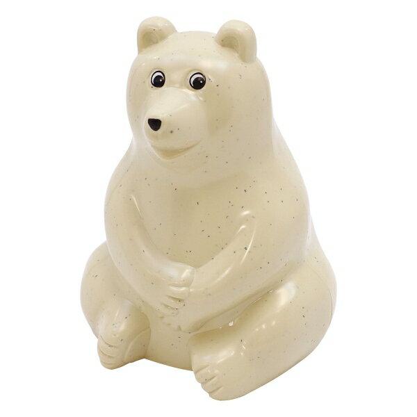 【HIGHTIDE/ハイタイド】ポーラーベア/Polar Bear 貯金箱(マネーボックス) JZ079 【あす楽対応】