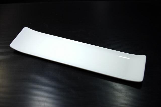 ビュッフェプレート31cm 細長角★アウトレット品★