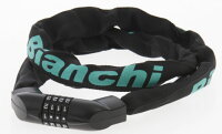 Bianchi ビアンキ Resettable 4Desit Chain Lock Nylon ロック 鍵の画像