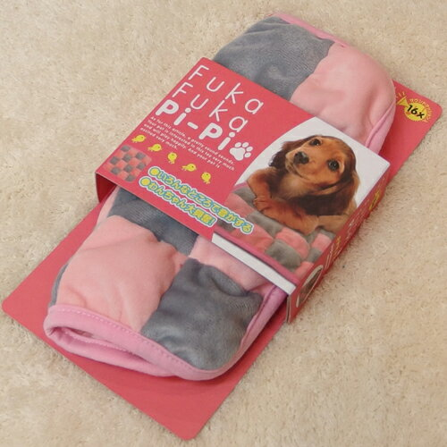 スーパーキャットFukaFukaPi-Piふかふかピピピンク犬猫用品おもちゃ小型犬用ぬいぐるみ