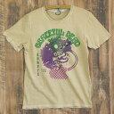 JUNK FOOD ジャンクフード メンズ Tシャツ Grateful Dead グレイトフル デッド