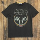 JUNK FOOD ジャンクフード Star Wars The Force is with you スターウォーズ メンズ Tシャツ