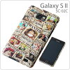 One Piece Character Case for Galaxy S II (Wanted)