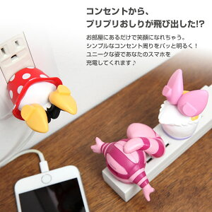 �ǥ����ˡ�����饯����/USB-AC���Ŵ浪���ꥷ�����RCP�ۡڳڥ���_������