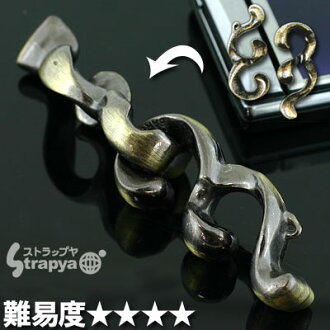 Uncheck? You can revert back? Esoteric ★ cast puzzles (Baroque cast BAROQ /CAST / level 4) fs3gm