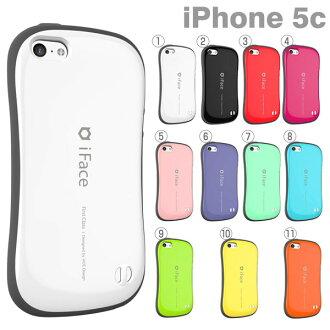 IPhone5c 케이스 iface First Class (대) fs3gm