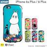 送料無料 iPhone 6 Plus iPhone6splus ケース ムーミン iface First Class【 スマホケース iPhone 6 Plusケース アイフォン6sプラス ミイ ハードケース 】