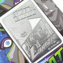 TIGER & BUNNYタイガー&バニー デコメタシール(06 ルナティック)【タイバニ/T&B】【イワン・カレリン】
